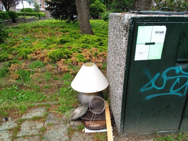 Lamp gratis mee te nemen nijmegen for Te koop nijmegen oost