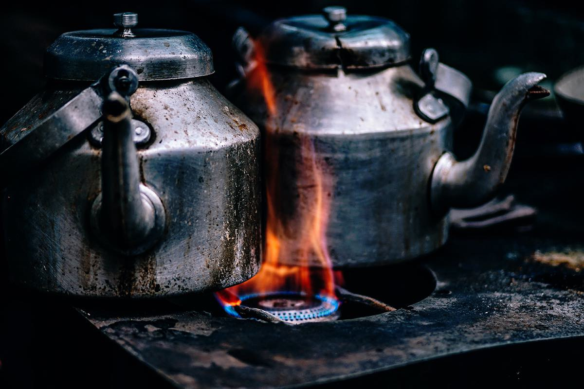 Waarom waterstofgas het aardgas niet zal gaan vervangen.