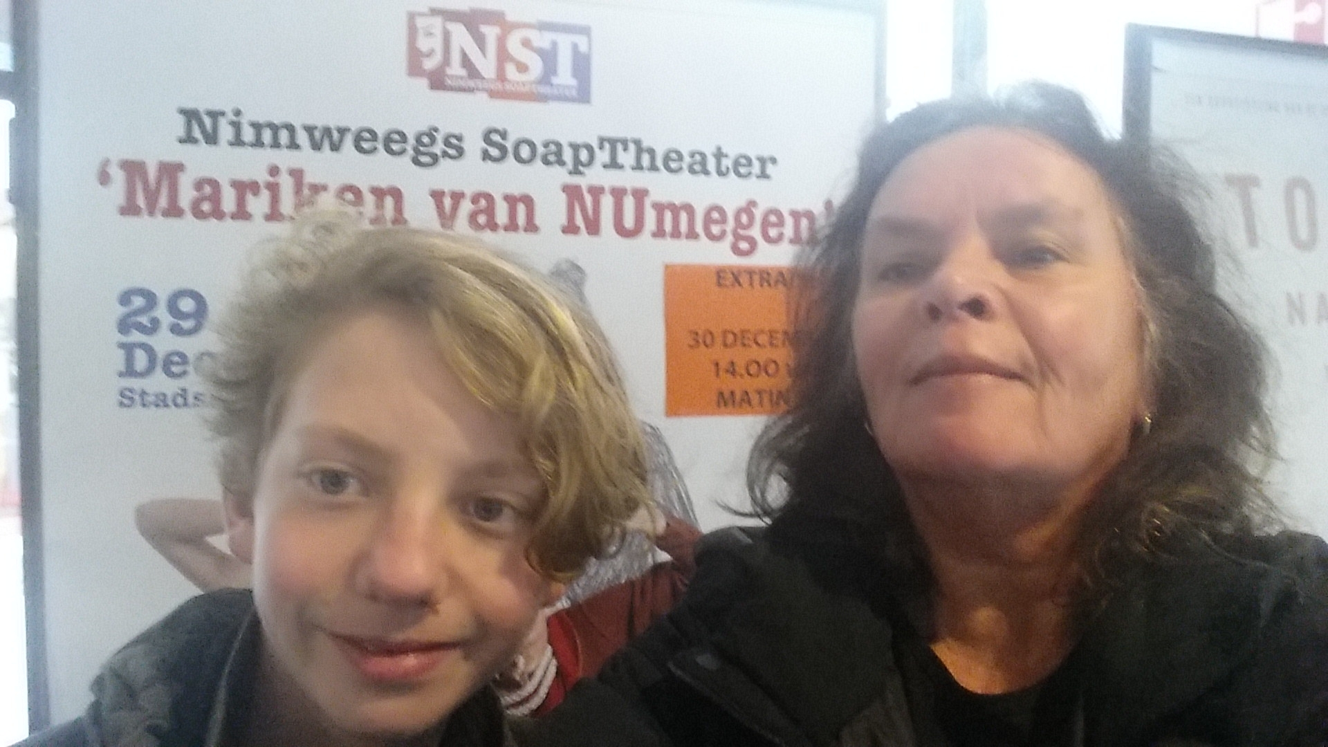 Recensie: Nimweegs Soaptheater bracht Mariken van NUmegen