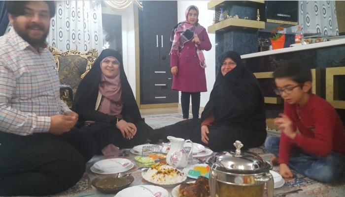 Na Isfahan 7 de Perzische Golf