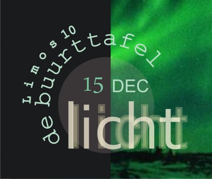 15-12>  Licht bij de buurttafel