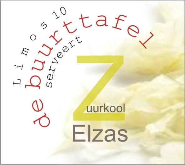 24-11>Zuurkool op de buurttafel