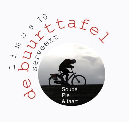 14-12> Soupe, Cottage pie en Appeltaart bij de buurttafel