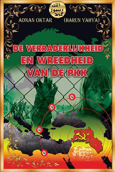 Boek tegen Koerdische PKK verspreid in professorenbuurt en Indische buurt
