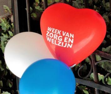 Open dag De Sterreschans druk bezocht tijdens Week van Zorg en Welzijn