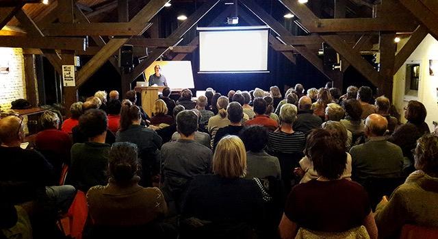 Gratis informatieavonden over isoleren van oude(re) huizen
