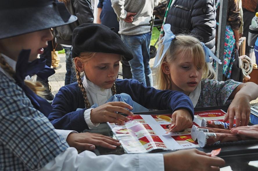 Bevrijdingsfestival op 5 mei in Bevrijdingsmuseum Groesbeek