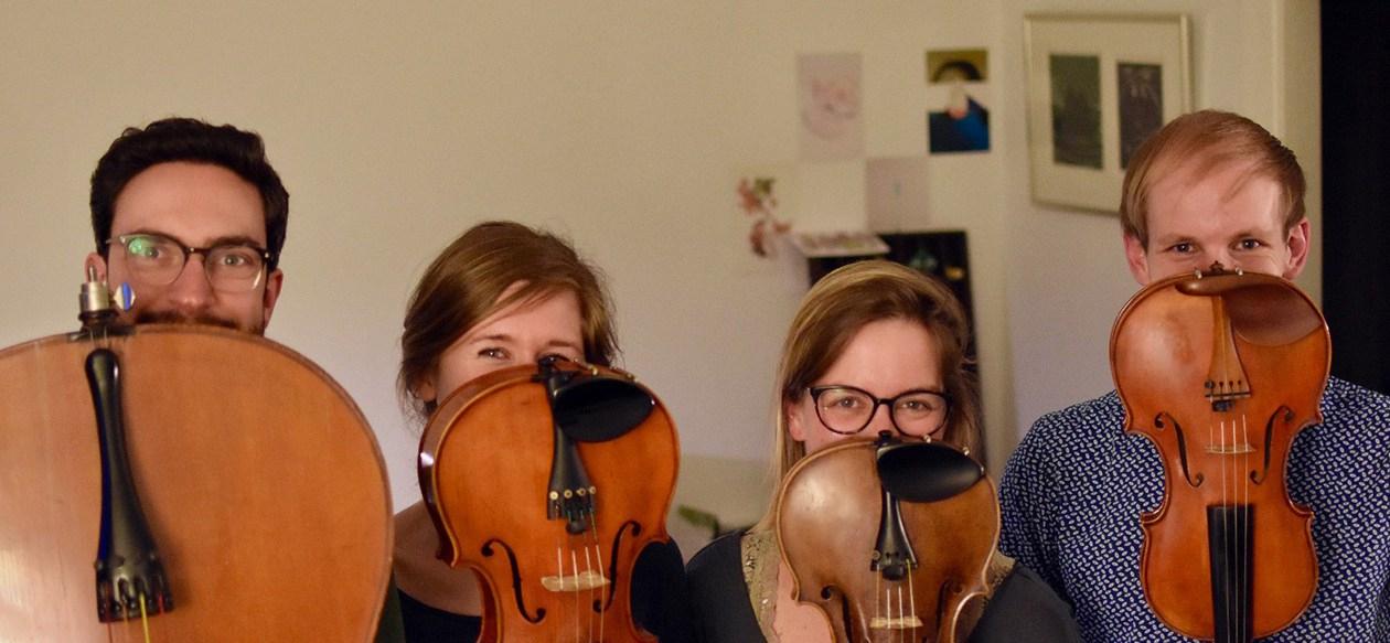 Klassiek concert & wijnproeverij op zondagmiddag in de Thiemeloods