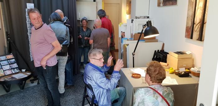 Open Ateliers Nijmegen Oost