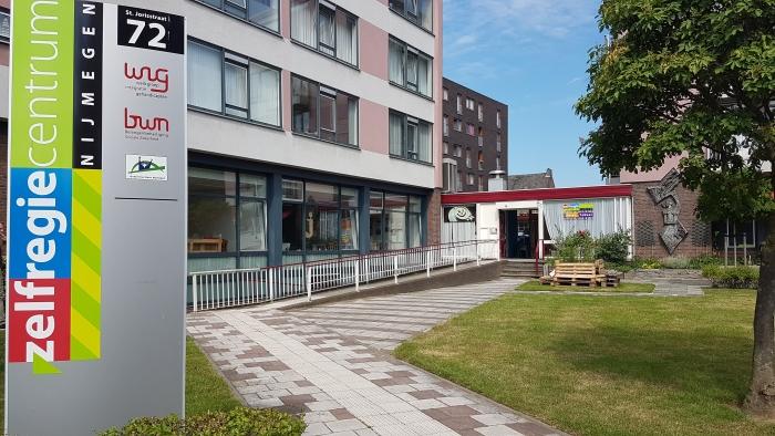 7 september Open Huis Zelfregiecentrum Nijmegen
