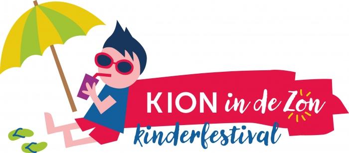 Kom naar het kinderfestival KION in de Zon!