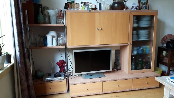 Gratis Ophalen Tv Meubel.Meubels Aangeboden Gratis In Prikbord Op Nijmegen Oost Nl
